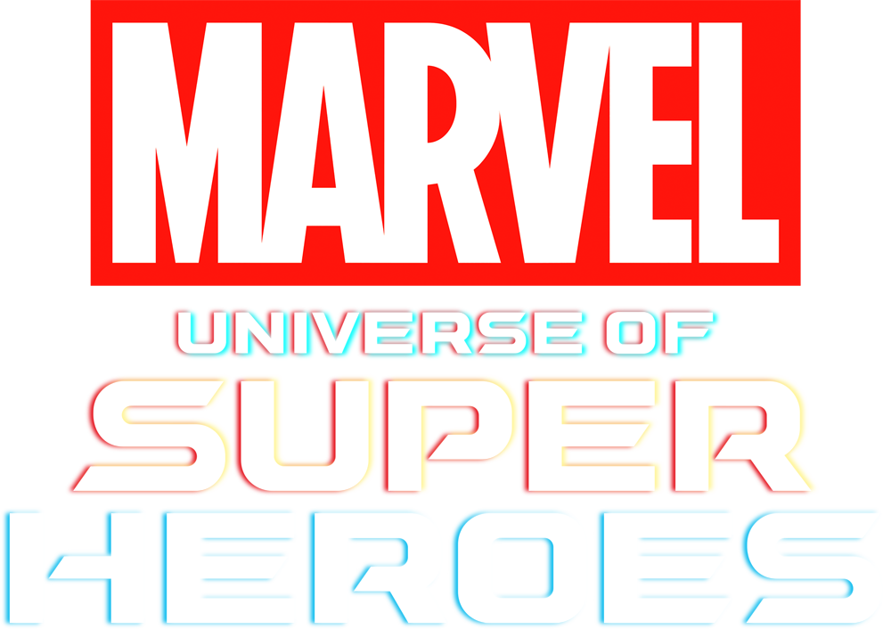 MARVEL - Universe of Super Heroes